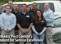 Northeast Pest Control