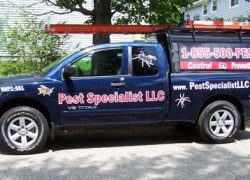 Pest Specialist