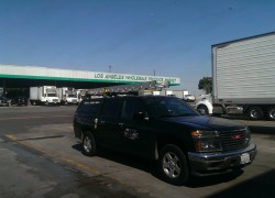 Proudly servicing the Los Angeles Wholesale Produce Market