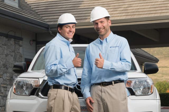 Professional Certified Technicians