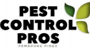 Residential / Commercial Pest Control Services