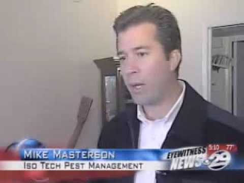 Isotech Pest Management