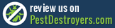 Review us on PestDestroyers.com